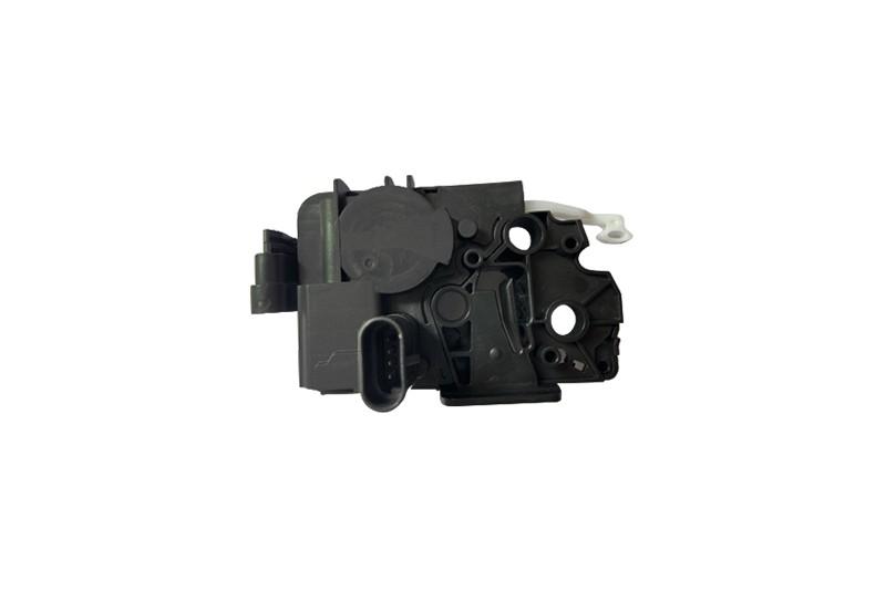 Door smart actuator 3