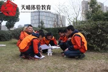 团队沟通拓展项目:合力筑塔