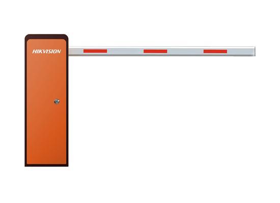 出入口 > 自动挡车器DS-TMG400-XX