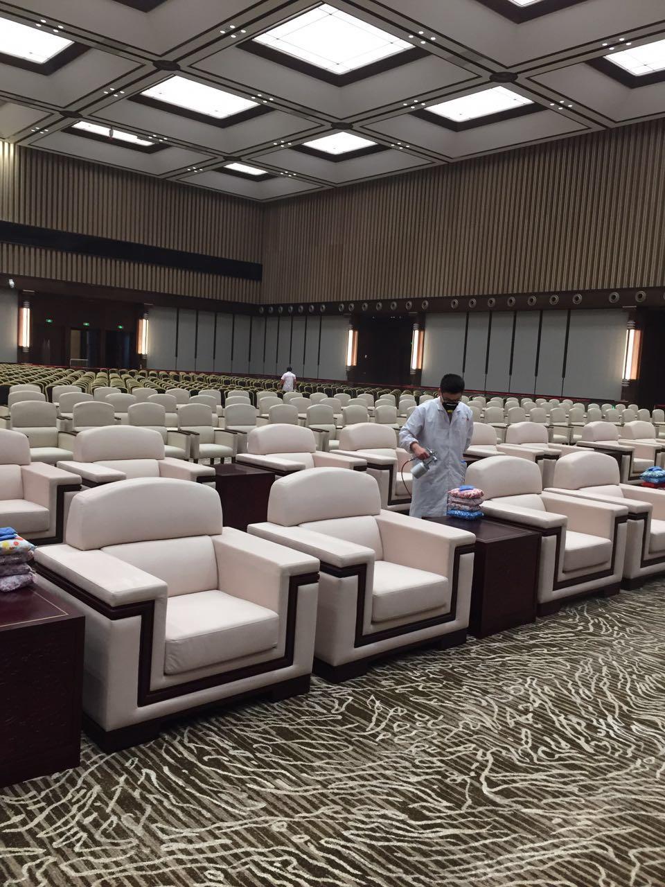 桐乡乌镇-世界互联网大会