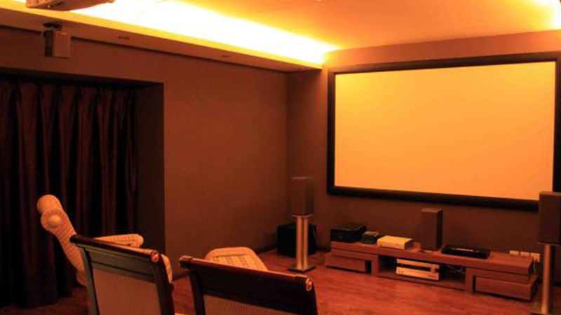 影院系统设计