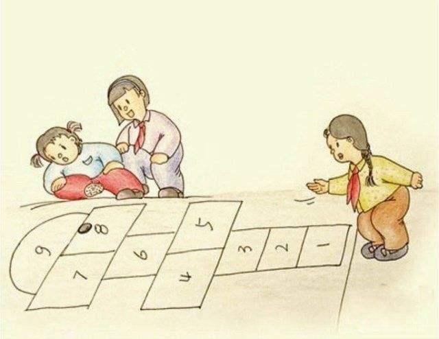 跳房子游戏来源优点及4种经典玩法介绍