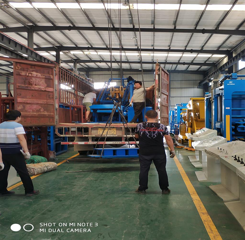 发货国内湖南QTY4-20