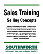 Selling Concepts