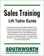Guide to Lift Tables