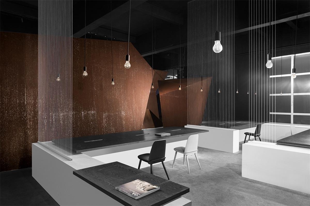 【艾克建筑设计】AD艾克建筑办公室,广东汕头
