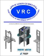 Application Guidelines for Vertical Conveyors