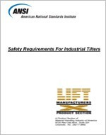 Safety Requirements For Industrial Tilters
