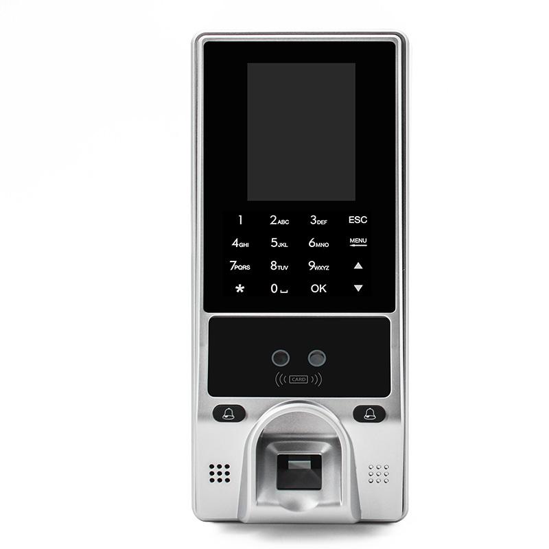 MR320TD/TC Face & Fingerprint Access Control