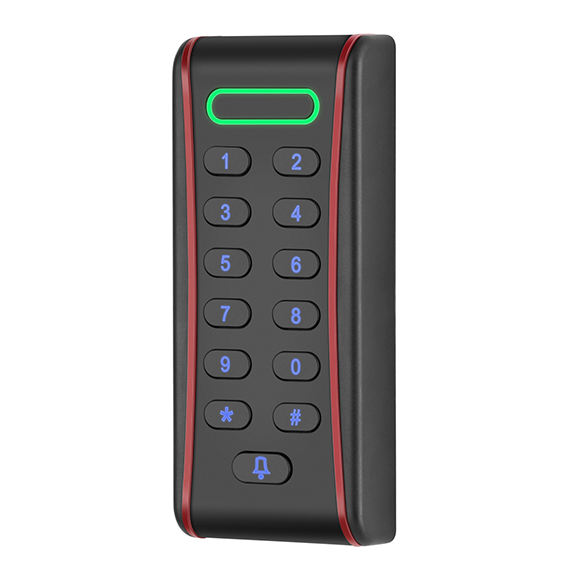 RT371   Swipe password access control
