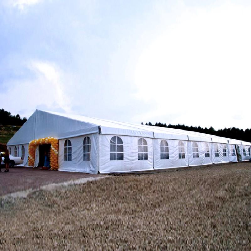 礼仪庆典篷房