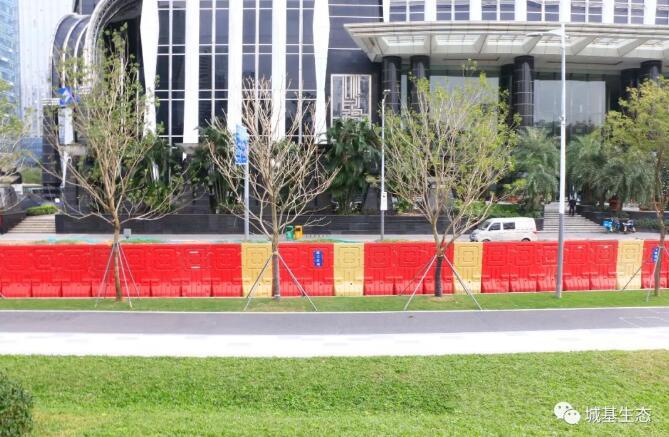 """助力福田中心区空间环境综合提升,共同打造新时代""""城市范例"""""""