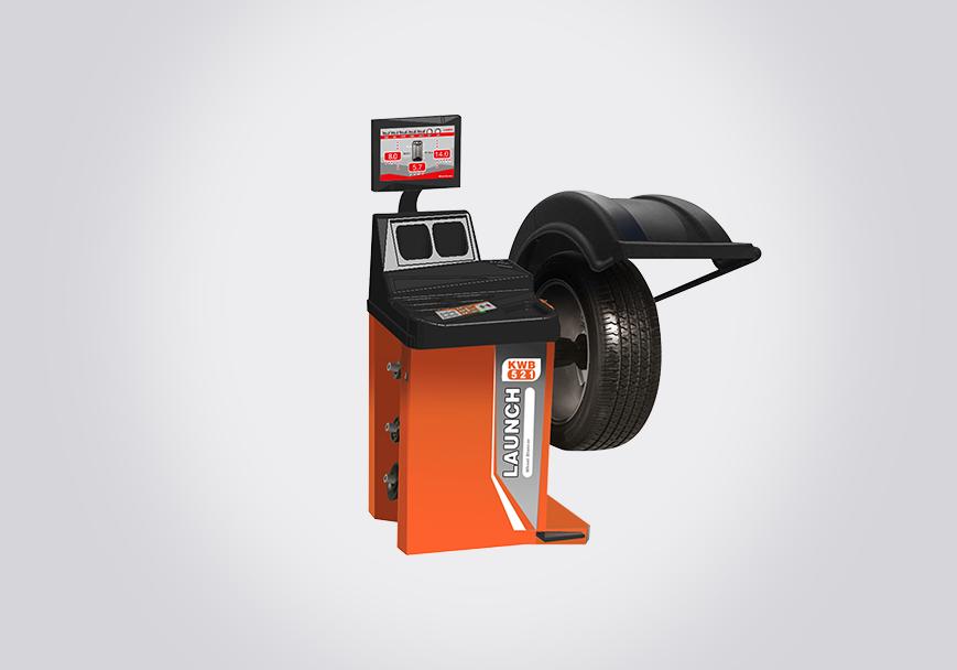 KWB-521 Wheel Balancer