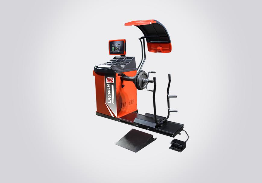 KWB-821 Wheel Balancer