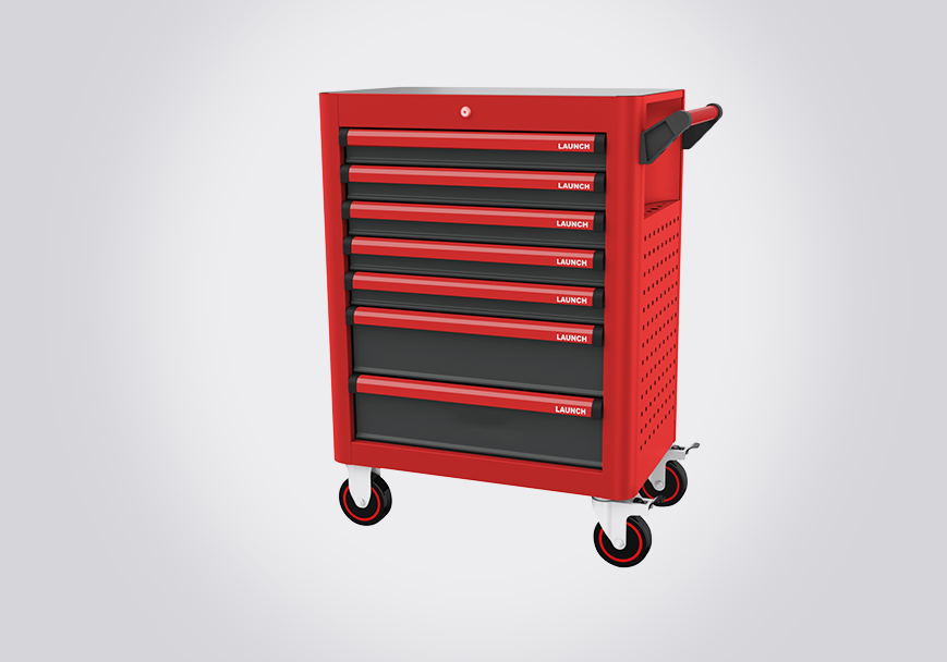 TTH-375   Mechanic Tools Cart Kit