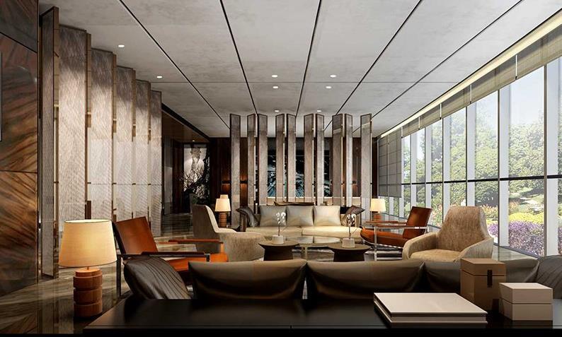 如何做好现代办公空间——写字楼装修公司