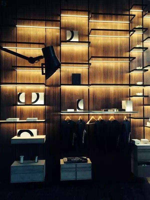 论好的店铺设计对产品销售的影响
