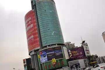 大中原国际汽车城等六大市场外迁承接地组团亮相