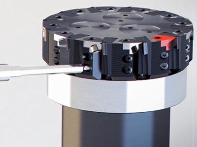 高压冷却在切削刀具加工技术中的应用