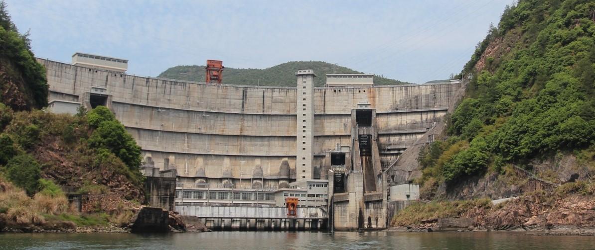 大坝防水堵漏之带水止水技术