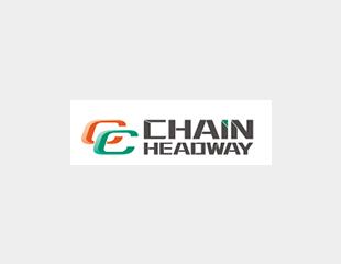 正河源 CHAIN-HEADWAY