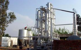 焦化蜡油络合脱氮精制技术