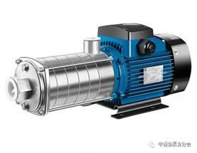 南方泵业发布CM泵
