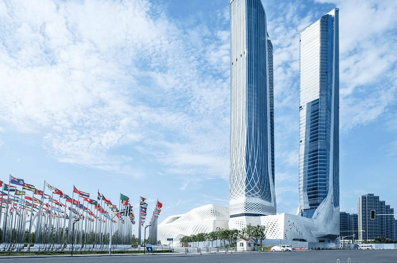 南京—青奥酒店