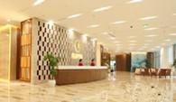 医疗行业:河北生殖妇产医院机房综合布线改造项目