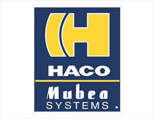 摩比亚 HACO-Mubea