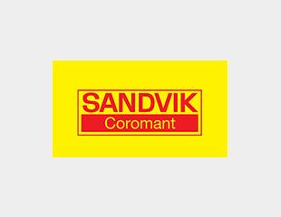山特维克 SANDVIK