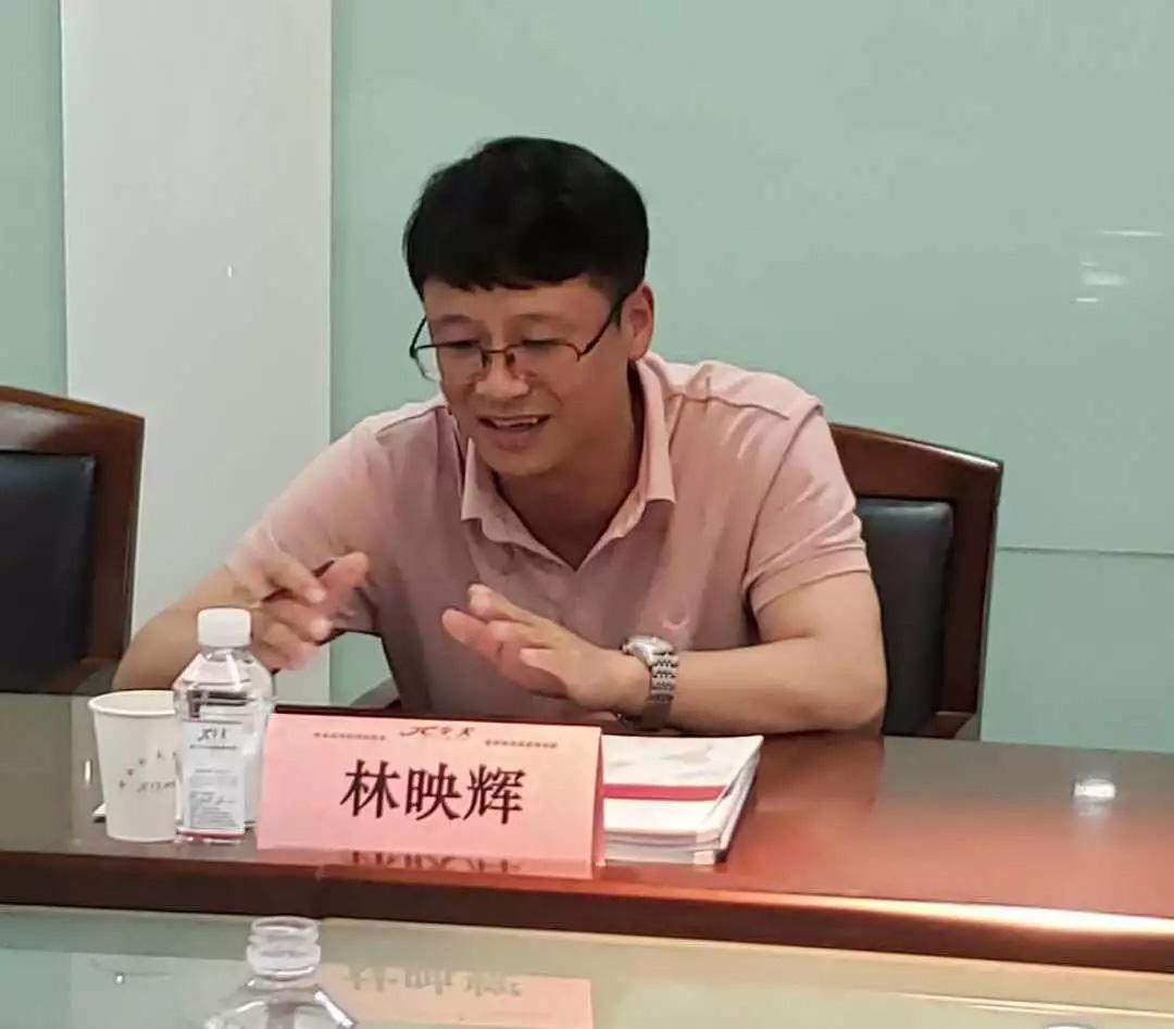 西藏山南司法局法援中心来我所沟通律师援藏事宜
