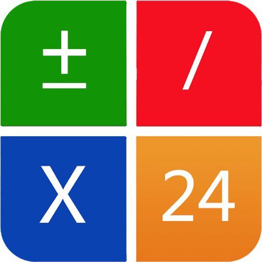 扑克牌24点游戏计算方法攻略