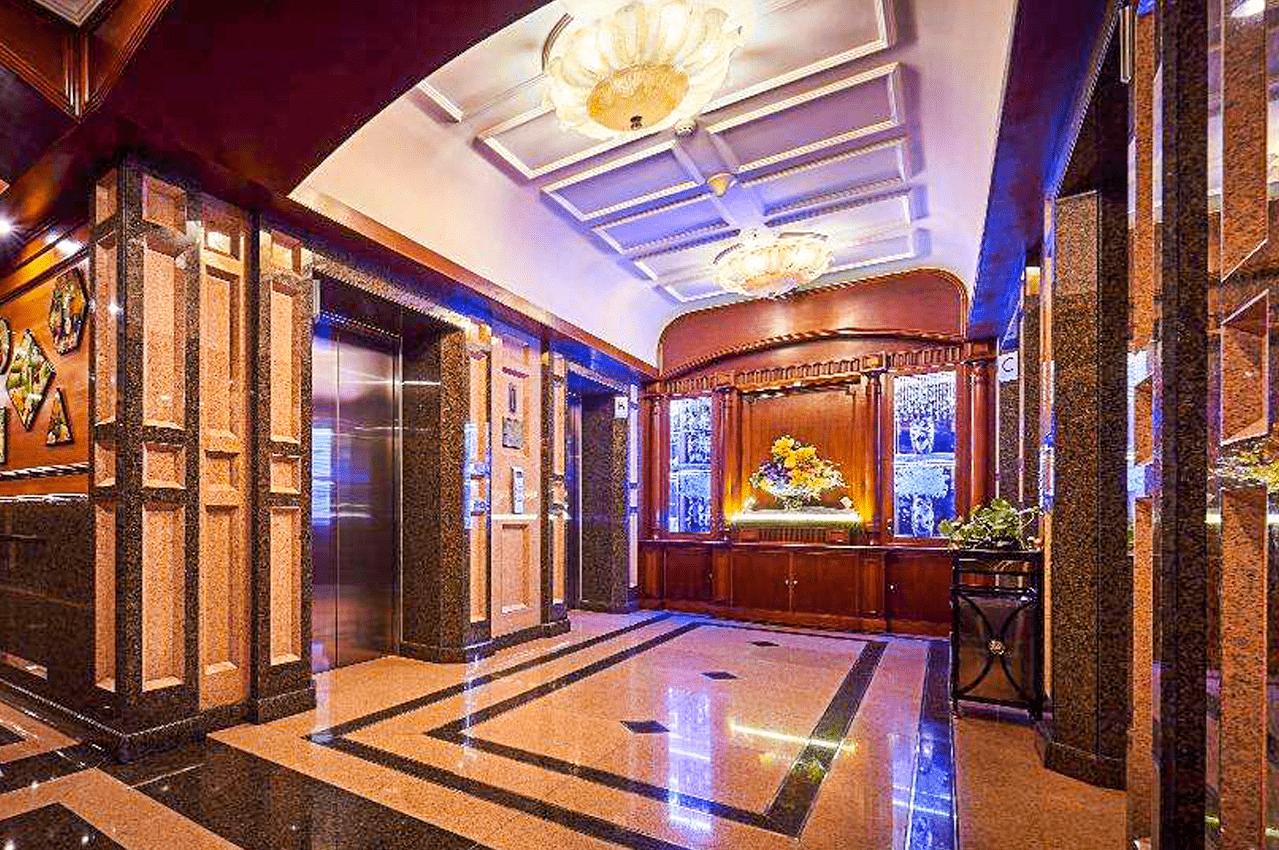越南—舍伍德公寓酒店