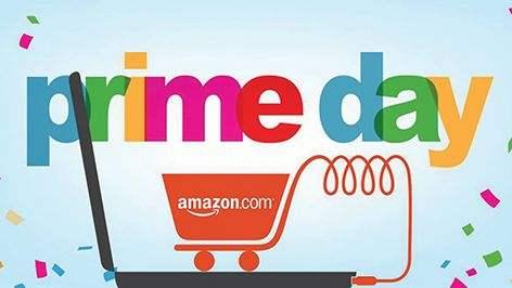 亚马逊Prime的首个Prime Day特卖会即将在阿联酋举行