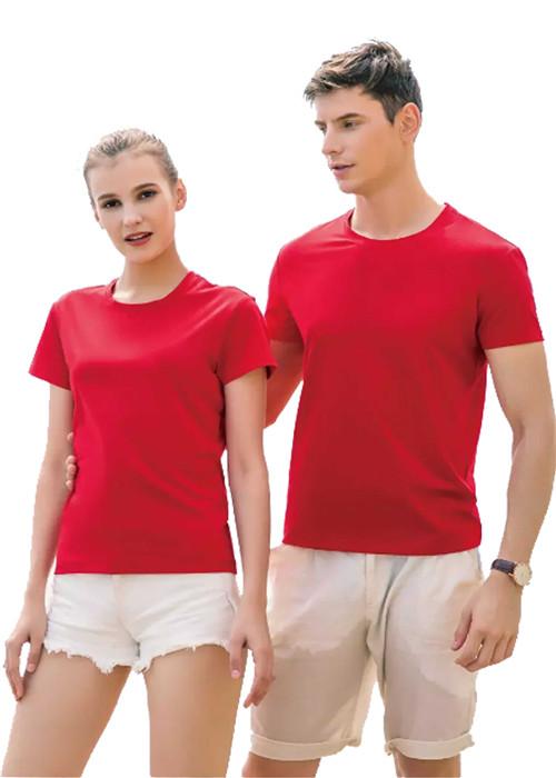 夏季文化衫
