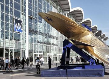2012德国汉堡beplay体育官方下载海事展览会