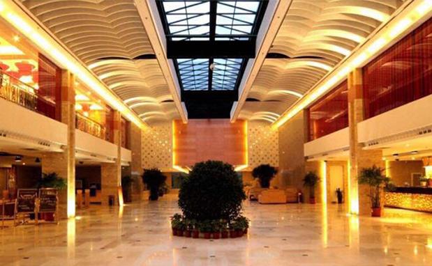 北京星光梅地亚酒店入住提示