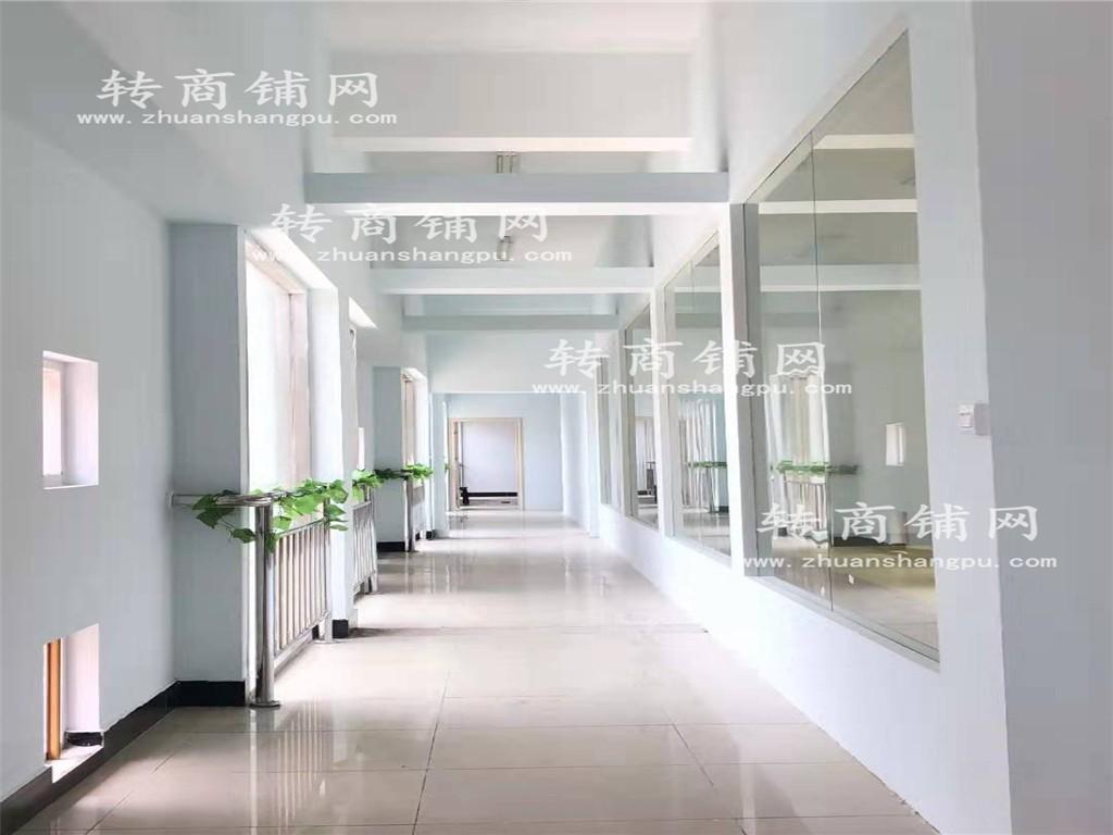洪山新南湖临街培训机构急转