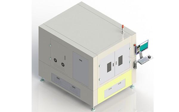 AULC-D200超快激光切割机