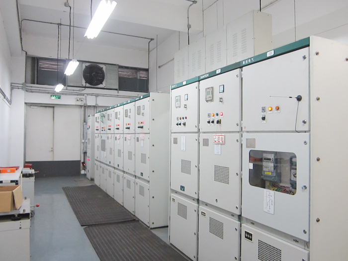 斯坦雷电气工程项目