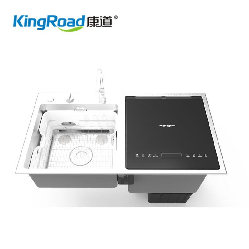 KD-T3 超聲水槽洗碗機