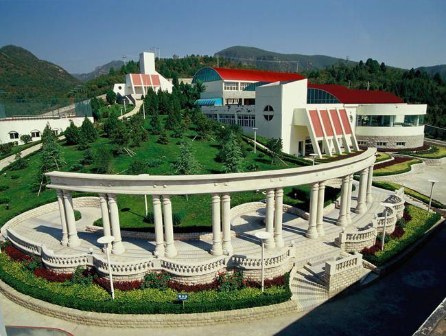 郫縣西御園鄉村酒店