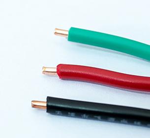 聚氯乙烯绝缘电缆