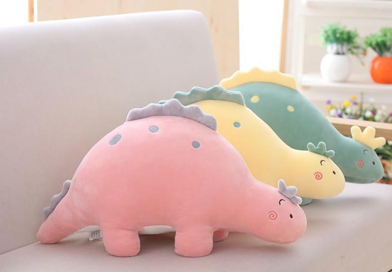 泡泡龙-公仔玩具