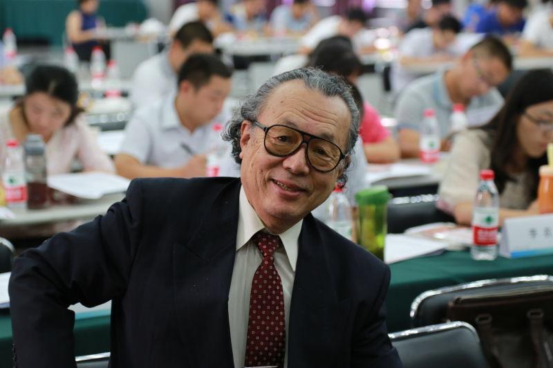 田中正知--首席顾问、精益商学院校长