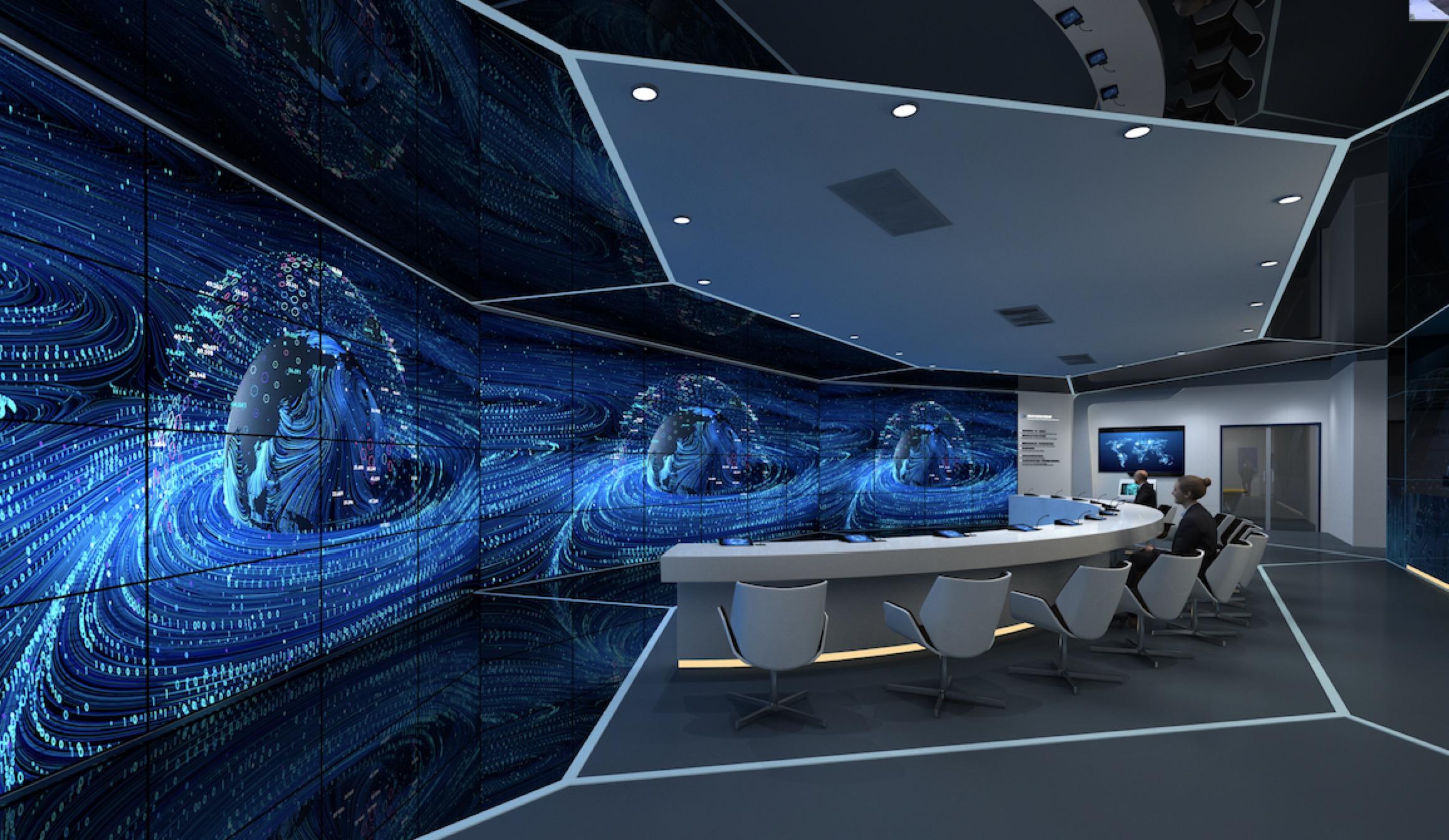 鹏城实验室未来网络应用项目
