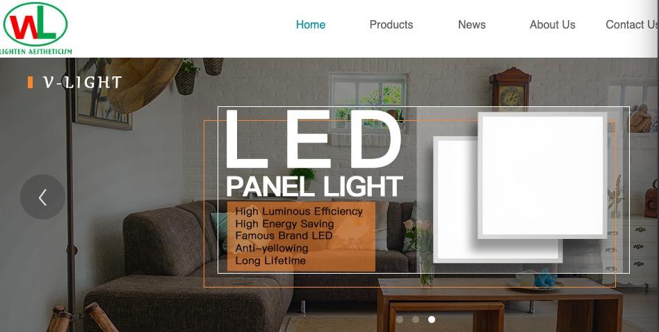 全光谱LED植物照明商业前景好