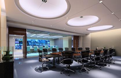 太平保险会议室