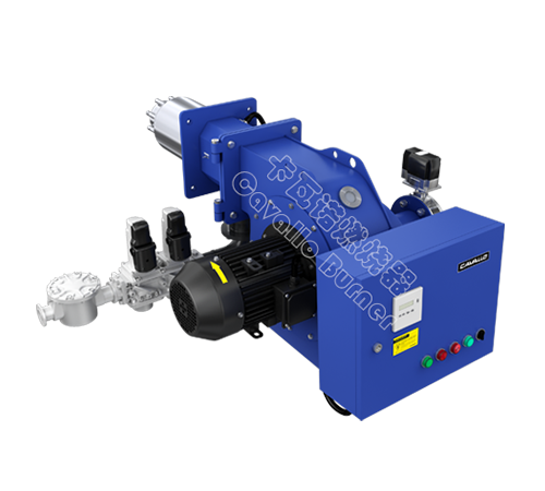 Cavallo卡瓦诺一体式超低氮燃烧器